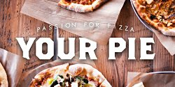 Your Pie Pizza - North Augusta SC